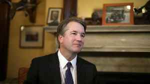 News video: Brett Kavanaugh Denies Sexual Misconduct Accusation From The 1980s