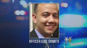 Cicero Police Officer Shot 4 Times, Suspect In Custody [Video]