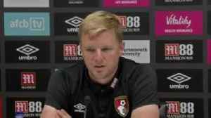 Howe: Leicester are very dangerous [Video]