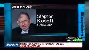 Investec CEO Says No Intention to Sell Spun-Off Asset Management Unit [Video]