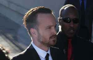 Aaron Paul joins Westworld [Video]