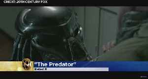 Rusty Review: 'The Predator' [Video]