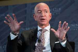 News video: Bezos Says HQ2 Will Be Announced By Year's End