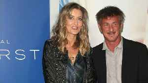 Sean Penn Stars In New Series 'The First' [Video]