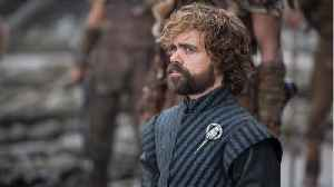 News video: Peter Dinklage's GOT Tease