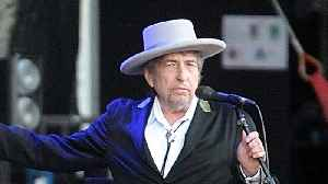 News video: Bob Dylan To Hold Weeklong Residency AT NYC's Beacon Theatre