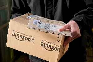 Church of England: 'Amazon Leeched Off the Taxpayer' [Video]