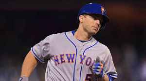 David Wright to Play One More Game for the Mets [Video]