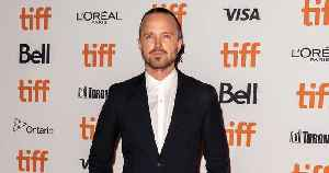 Aaron Paul Announces He's Joining HBO's 'Westworld': 'I Feel Like I'm in a Dream' [Video]