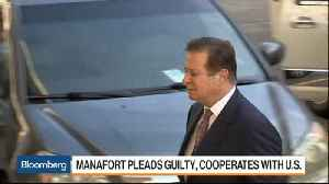 News video: Manafort to Cooperate With Mueller as Part of Guilty Plea