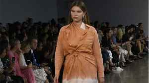NYFW: Number Of Plus Size Models Go Up [Video]