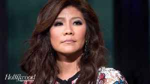 News video: Julie Chen Stands By Husband Les Moonves in 'Big Brother' Return | THR News