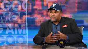 Geoffrey Owens Will Guest Star In 'NCIS: New Orleans' [Video]
