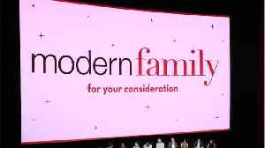 Modern Family will apparently have a