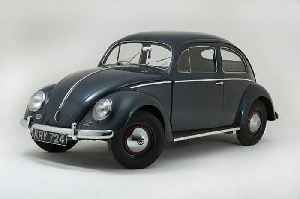 Volkswagen Discontinuing Iconic Beetle [Video]