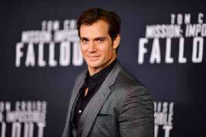 Henry Cavill Parts Ways With Superman Role [Video]