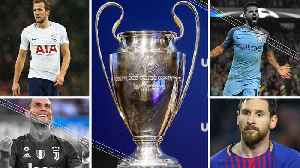 Can These Players Win The Champions League? [Video]