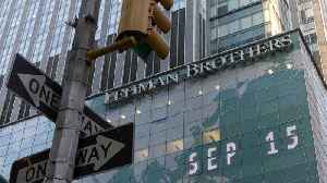 Ten Years After the Fall of Lehman Brothers [Video]