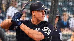 Yankees Activate Aaron Judge From the Disabled List [Video]