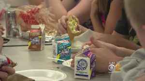 What Kids Are Drinking Blamed For Type 2 Diabetes [Video]