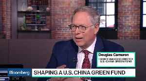The Cross-Border Fund Designed to Address Environmental Problems in China [Video]
