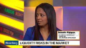 Liquidity Lessons Learned From the Lehman Collapse [Video]
