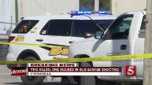 2 Killed, 1 Injured In Shooting At Cumberland Co. School Bus Garage [Video]