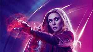 Scarlet Witch Might Be An MCU Mutant After All [Video]