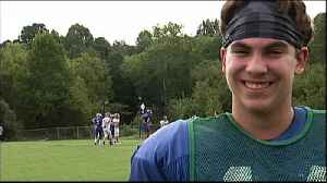 Cleveland QB Jackson Moore Perseveres Thru Injuries [Video]