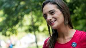 Julia Salazar Is Supported By Sex Worker Activists [Video]