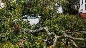At least 5 die as storms hit US East Coast [Video]