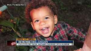Family, strangers attend wake for 2-year-old Largo boy allegedly killed by mother [Video]