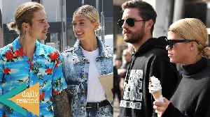 Sofia Richie Checks Out Of Relationship! Justin Bieber Already Married Hailey Baldwin | DR [Video]