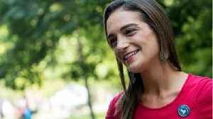 News video: Julia Salazar Is Supported By Sex Worker Activists