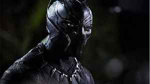 Black Panther is Top Blu-ray of 2018 So Far [Video]