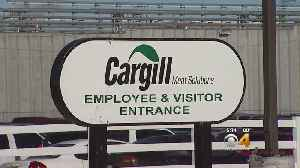 Settlement Reached In Muslim Workers Fired From Cargill Plant [Video]