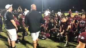 Ierulli, Dent react to Palm Beach Central win over Wellington [Video]