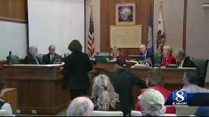 Judge rules in favor of Calkins against the city of Carmel [Video]