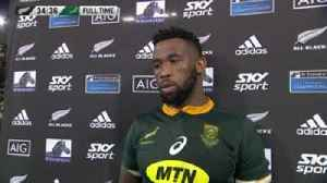 Kolisi: We showed what we can do [Video]