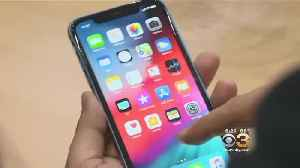 Apple Announces 3 New iPhones, A New Watch [Video]
