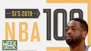 Sports Illustrated NBA Top 100's Biggest Snubs Revealed | WEZ [Video]