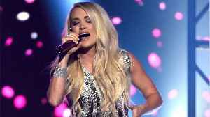 Why Did Carrie Underwood Cancel Shows In The UK? [Video]