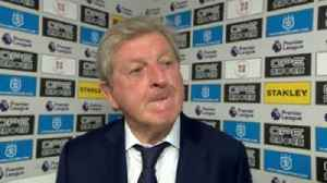 Huddersfield 0-1 Crystal Palace: Hodgson [Video]