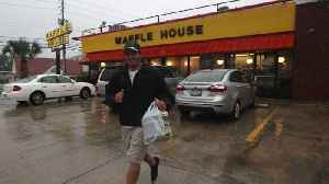 How Waffle House Helps Emergency Responders Analyze Storms [Video]