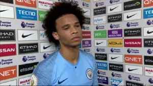 Sane's perfect end to the week [Video]