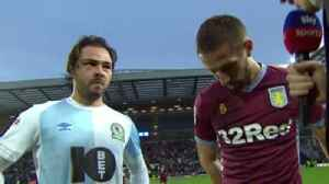 Rovers and Villa share points [Video]