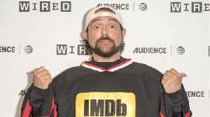 Kevin Smith Celebrates Batman Day With 'Brave and the Bold' Quote [Video]