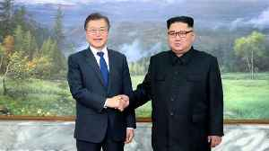 Leaders of North and South Korea Set to Meet Tuesday [Video]