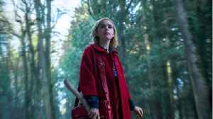 Netflix shows off trailer for Chilling Adventures of Sabrina [Video]