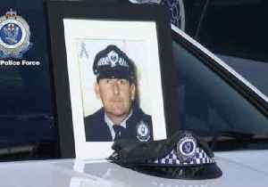 Thousands of New South Wales Police Hit the Road in Tribute to Fallen Officers [Video]